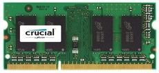 Оперативная память 4Gb DDR-III 1866MHz Crucial SO-DIMM (CT51264BF186DJ)