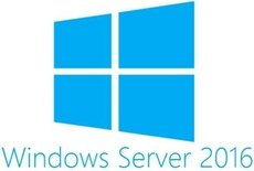 Microsoft Windows Server 2016 Standard 64-bit Russian 1pk DSP OEI DVD 16 Core (P73-07122)