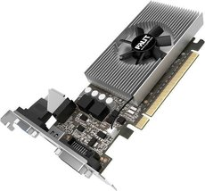 Видеокарта nVidia GeForce GT730 Palit PCI-E 2048Mb (NE5T7300HD46-2087F)