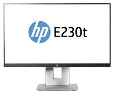 Монитор HP 23' EliteDisplay E230t (W2Z50AA)