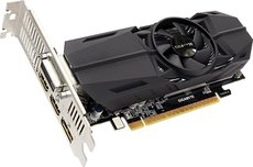 Видеокарта nVidia GeForce GTX1050 Ti Gigabyte Low Profile PCI-E 4096Mb (GV-N105TOC-4GL)