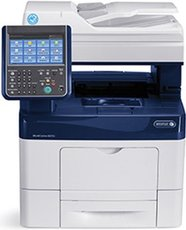 МФУ Xerox WorkCentre 6655i