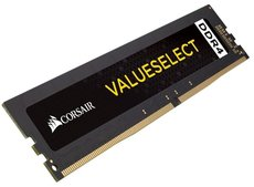 Оперативная память 8Gb DDR4 2400MHz Corsair Value Select (CMV8GX4M1A2400C16)
