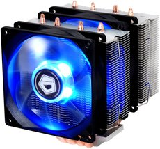 Кулер ID-COOLING SE-904TWIN