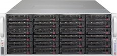 Корпус SuperMicro CSE-847BE2C-R1K28WB