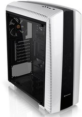 Корпус Thermaltake Versa N27 Snow White (CA-1H6-00M6WN-00)