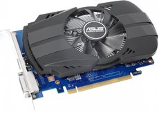 Видеокарта nVidia GeForce GT1030 ASUS PCI-E 2048Mb (PH-GT1030-O2G)