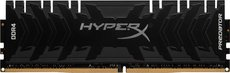 Оперативная память 8Gb DDR4 2666MHz Kingston HyperX Predator (HX426C13PB3/8)