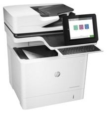МФУ HP LaserJet Enterprise Flow M631h (J8J64A)