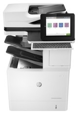 МФУ HP LaserJet Enterprise Flow M632z (J8J72A)