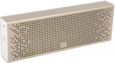 Портативная акустика Xiaomi Mi Bluetooth Speaker MDZ-26-DB Gold