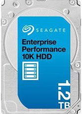 Жесткий диск 1.2Tb SAS Seagate Enterprise Performance 10K.9 (ST1200MM0129)