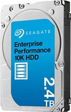 Жесткий диск 2.4Tb SAS Seagate Enterprise Performance 10K.9 (ST2400MM0129)