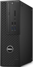 Настольный компьютер Dell Precision 3420 SFF (3420-4490)
