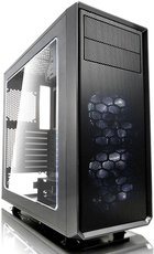Корпус Fractal Design Focus G Gunmetal Grey