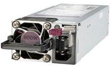 Блок питания HP 865414-B21 800W Flex Slot Platinum Hot Plug Low Halogen Power Supply Kit