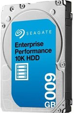 Жесткий диск 600Gb SAS Seagate Enterprise Performance 10K.9 (ST600MM0099)