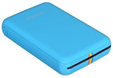 Принтер Polaroid ZIP Blue