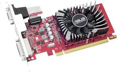 Видеокарта AMD Radeon R7 240 ASUS 2Gb (R7240-2GD5-L)