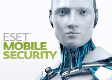 ESET NOD32 Mobile Security (NOD32-ENM2-NS(BOX)-1-1)