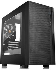 Корпус Thermaltake Versa H18 Black (CA-1J4-00S1WN-00)
