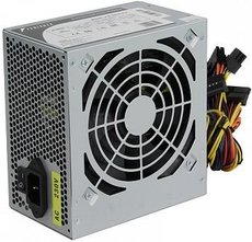 Блок питания 600W PowerMan PM-600ATX-F OEM