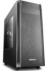 Корпус DeepCool D-Shield V2 Black