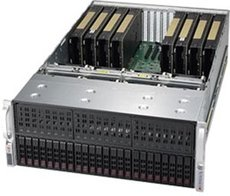 Серверная платформа SuperMicro SYS-4029GP-TRT2