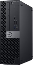 Настольный компьютер Dell OptiPlex 7060 SFF (7060-6184)