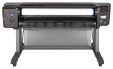 Плоттер HP DesignJet Z6 44-in (T8W16A)