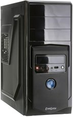 Корпус Exegate XP-328 450W Black