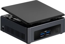 Неттоп Intel NUC7I3DNKTC2 NUC kit OEM
