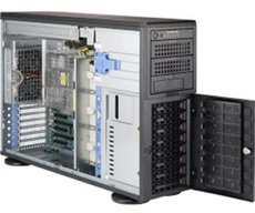 Серверная платформа SuperMicro AS-4023S-TRT