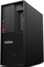 Настольный компьютер Lenovo ThinkStation P330 MT (30C5002HRU)