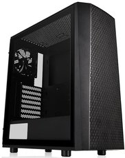 Корпус Thermaltake Versa J24 TG Black (CA-1L7-00M1WN-00)