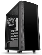Корпус Thermaltake Versa J25 TG Black (CA-1L8-00M1WN-00)