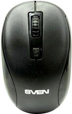 Мышь Sven RX-255 Wireless Black USB