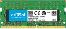 Оперативная память 4Gb DDR4 2666Mhz Crucial SO-DIMM (CT4G4SFS8266)