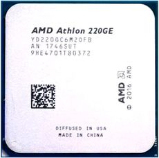 Процессор AMD Athlon 220GE OEM