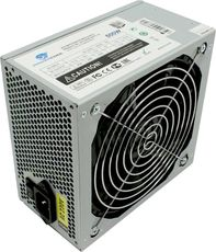 Блок питания 500W PowerCool ATX-500W-APFC-14