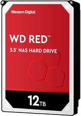 Жсткий диск 12Tb SATA-III Western Digital Red (WD120EFAX)