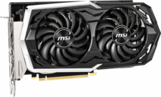 Видеокарта nVidia GeForce RTX2060 Super MSI PCI-E 8192Mb (RTX 2060 SUPER ARMOR OC)
