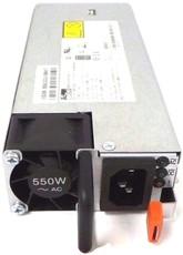 Блок питания Lenovo 550W Platinum Hot Swap (7N67A00882)