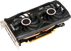 Видеокарта nVidia GeForce RTX2060 Super Inno3D Twin X2 OC PCI-E 8192Mb (N206S2-08D6X-1710VA15L)