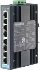 Коммутатор (switch) Advantech EKI-2728I-CE