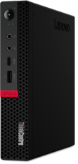 Настольный компьютер Lenovo ThinkCentre M630e Tiny (10YM000BRU)