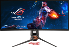 Монитор ASUS 34' PG349Q ROG Swift