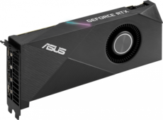 Видеокарта nVidia GeForce RTX2060 Super ASUS PCI-E 8192Mb (TURBO-RTX2060S-8G-EVO)