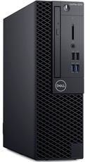 Настольный компьютер Dell OptiPlex 3070 SFF (3070-6695)