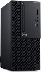 Настольный компьютер Dell OptiPlex 3070 MT (3070-4661)